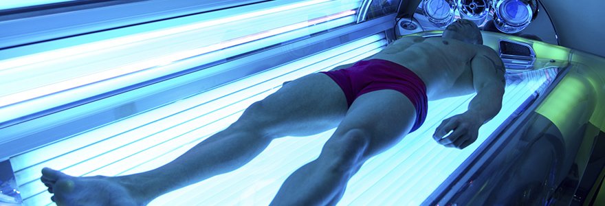 Forfait UV illimité Ergoline